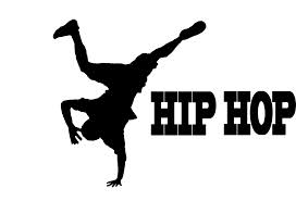 The real hip hop