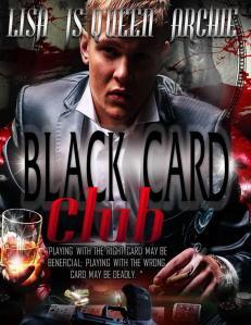 black card club
